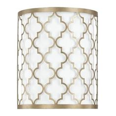 Shop for Capital Lighting Ellis Collection 2-light Brushed Gold Wall Sconce. Get free delivery at Overstock.com - Your Online Home Decor Destination! Get 5% in rewards with Club O!