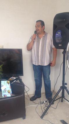 Juan Pedro iniciando con las sorpresas para Rocío como siempre con mucho amor!! #TheStoryofUs