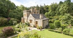 Britain's Tiniest Castle Is On Sale And You Have To See Inside