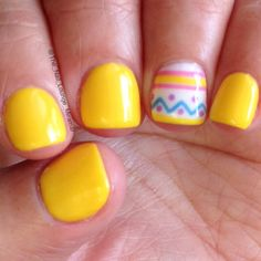 The Nail Lounge, Miramar, Fl Easter Nail Designs, Easter Nail Art, Nail Art Designs, Spring Nails, Summer Nails, Get Nails, Beauty Women, Happy Easter, Lounge