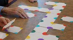 Programme Répit Alzheimer – All Diseases - Kinderspiele Elderly Activities, Senior Activities, Motor Activities, Indoor Activities, Infant Activities, Activities For Kids, Diy Montessori, Montessori Activities, Preschool Crafts