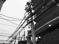 Classic Tokyo picture. Photo Olivier Zahm