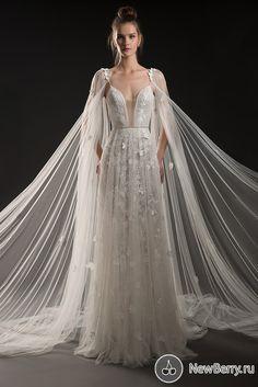 Свадебные платья Emanuel 2018