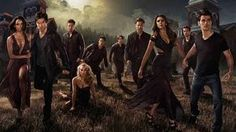 The Vampire Diaries Season 6 All Episode | Watch TV Series Live and Online