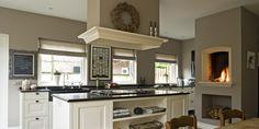 Moderne Keukens - The Living Kitchen