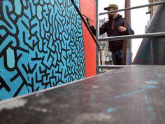 Prints & Inks Artist Profile: Luke Ramsey