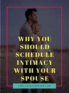 Why You Should Schedule Intimacy with Your Spouse, Marriage Advice, Date Your Spouse, Make Time for Dates with Spouses Saving Your Marriage, Save My Marriage, Marriage Relationship, Happy Marriage, Love And Marriage, Relationships, Godly Marriage, Strong Marriage, Marriage Advice Quotes