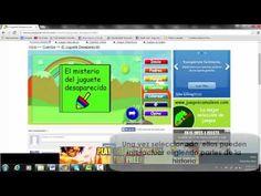 Parés e impares - Números - de Juegos - Juegos Educativos en Español, JuegosArcoiris
