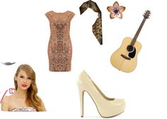 """""""taler swift outfit"""" by maddiemouse-9819 on Polyvore"""