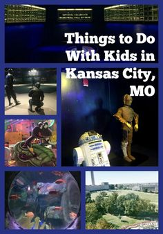 Kansas City, MO has a lot to offer during your next family vacation. Check out our favorite things to do in Kansas City including museums, aquariums, Legoland, and more! Legoland, Travel With Kids, Family Travel, Family Vacations, Family Trips, Big Family, Wisconsin, Michigan, Canadian Travel