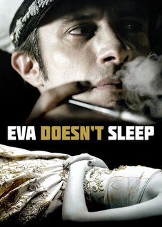 """Check out """"Eva Doesn't Sleep"""" on Netflix"""