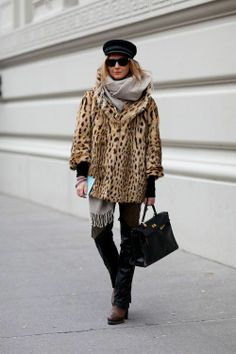 ♥in love with this look for Winter