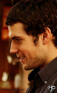 Henry Cavill Fanpage ~ Photo Creations - 04 by Henry Cavill Fanpage, via Flickr  http://www.facebook.com/HenryCavillFans