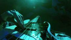 Bass Guitar Cam (StereoTrombone @ The Shelter)