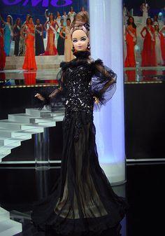 Miss Virginia 2012