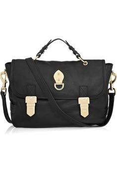 Love Mulberry!! MULBERRY: Tillie leather shoulder bag.  $1,250