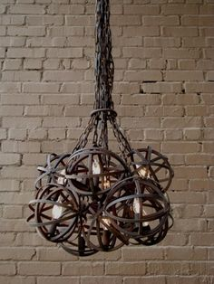 Image result for le monde chandelier