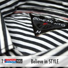We believe in style, do you?  #style #fashion #clothing #men