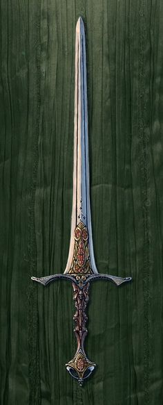 Awesome sword