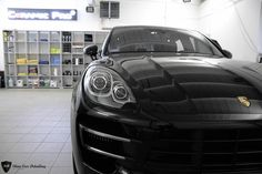 Porsche Macan Turbo Porsche Macan Turbo, Car, Automobile, Cars, Autos