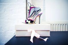 Muero de amor #shoes #new