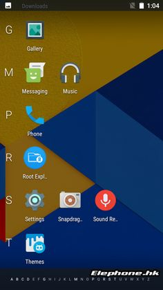 Interesante: El Elephone Trunk recibe Android 6.0 gracias a CyanogenMod 13