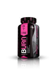 BOOSTS ENERGY & METABOLISM* APPETITE SUPPRESSANT* VISIBLE CHANGES IN LESS THAN 2 WEEKS*  http://fitmiss.com/store/burn