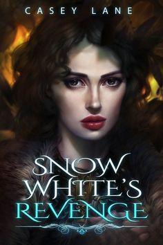 Claim a free copy of Snow White's Revenge  #fantasy #instaFreebie