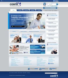Proyecto Web Confia