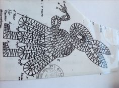 Lace Making, Lace Patterns, Bobbin Lace, Projects, How To Make, Butterflies, Presents, Papillons, Animaux