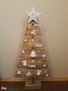 Meska - Egyedi Kézműves Termékek és Ajándékok Közvetlenül a Készítőktől, meska.hu Advent Calendar, Xmas, Holiday Decor, Diy, Home Decor, Yule, Do It Yourself, Navidad, Decoration Home