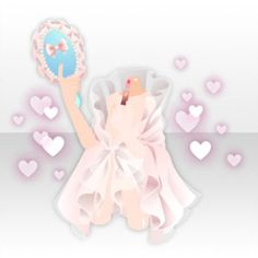 """Pajamas Party was a Club Event available from to with """"Pajama"""" themed rewards. I Was so excited to join this pajama party! Cute Pajamas, Girls Pajamas, Cartoon Outfits, Anime Outfits, Adventure Of The Seas, Object Drawing, Cocoppa Play, Pajama Party, Anime Style"""