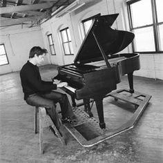Harry Connick Jr. at a piano never gets old.