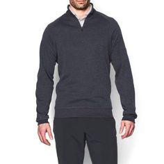 Men's Storm Fleece ¼ Zip Golf Sweater