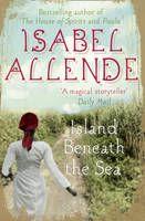Island Beneath the Sea - UK Cover