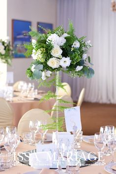 Reception, Table Decorations, Furniture, Home Decor, Green Hydrangea, Weddings, Decoration Home, Room Decor, Home Furnishings