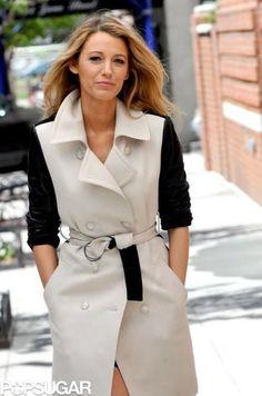 Blake Lively 'passeggiatrice fashionista' per NY » GOSSIPpando   GOSSIPpando