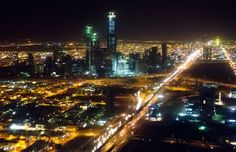 The skyline of Riyadh, Saudi  Arabia is seen at night in this aerial photograph - Saul Loeb/AFP/Getty Images For Saudi Arabia to have arrested 93 people, suspected of belonging to the Islamic State Militant Group, this is highly commendable, as this move  will end up to restore the good image of the Islam religion. These kind of people are a major threat to the peace of this world, meanwhile, the world needs no war. Their wickedness in this world,  is really tarnishing the good image of the…