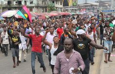 EkpoEsito.Com : Biafra: Buhari will not die, God will use him to a...