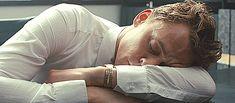 Tom Hiddleston as Dr: Robert Laing in High-Rise