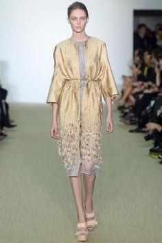 Giambattista Valli Spring 2014 Ready-to-Wear Collection Slideshow on Style.com