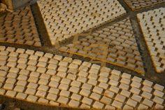 Венецианский терраццо в стиле Карло Скарпа - процесс изготовления