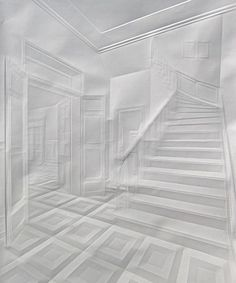 Photos of Amazing Paper Art