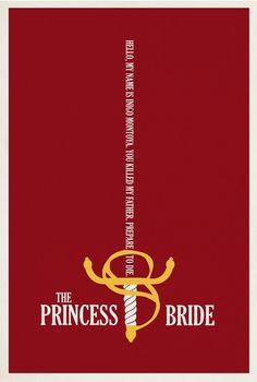 The Princess Bride, by Matt Owen