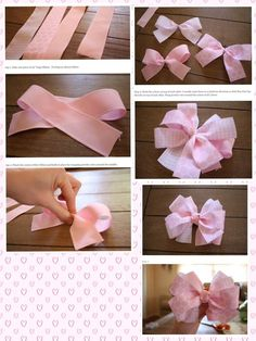 Diy Ribbon Diy Bow Ribbon Art Ribbon Bows Burlap Hair Bows Dog Hair Bows Diy Arts And Crafts Diy Crafts Diy Hair Accessories Pinwheel using No Bow No Go. Ribbon Hair Bows, Diy Hair Bows, Diy Ribbon, Ribbon Crafts, Baby Bows, Baby Headbands, Hair Bow Tutorial, Making Hair Bows, Bow Making