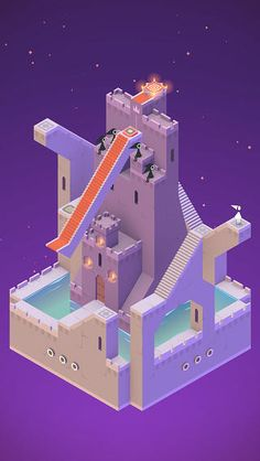 Top iPhone Game #45: Monument Valley - ustwo™ by ustwo™ - 05/12/2014
