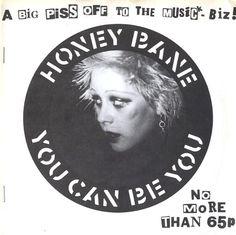 honey bane punk - Google Search