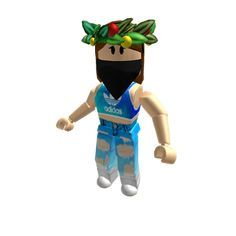 is one of the millions playing, creating and exploring the endless possibilities of Roblox. Join on Roblox and explore together! Games Roblox, Roblox Roblox, Play Roblox, Roblox Codes, Free Avatars, Cool Avatars, Blue Avatar, Adventure Time Characters, Roblox Gifts