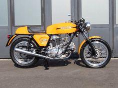Ducati 750S