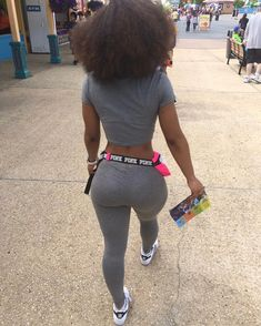 Source by harleyquuien body motivation Thick And Fit, Thick Body, Slim Thick, Girl Outfits, Cute Outfits, Fashion Outfits, Trill Fashion, Body Motivation, Black Girl Fashion